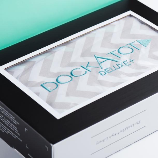 DockATot DockATot Deluxe Cover