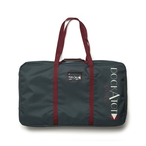 DockATot DockATot Deluxe Transport Bag