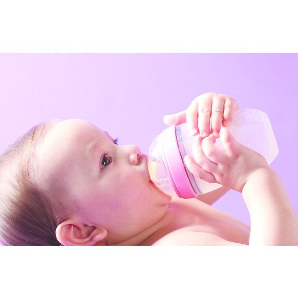 Comotomo Comotomo Baby Bottle (Single)