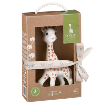 Sophie The Giraffe Sophie the Giraffe Teether (boxed)
