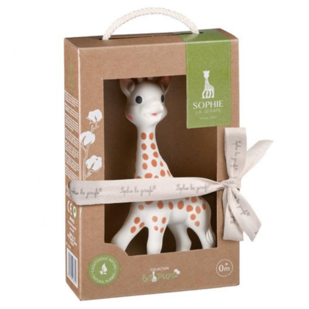 Sophie The Giraffe Sophie the Giraffe Teether (boxed)