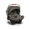 Nuna Pipa Lite LX Car Seat & Base