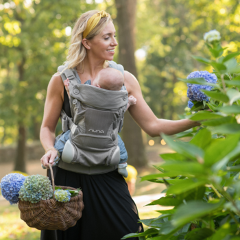 Nuna Nuna CUDL Soft-Structured Carrier