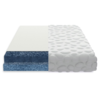 Nook Sleep Nook Sleep - Dream Cotton Crib Mattress -