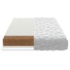 Nook Sleep Nook Sleep - Pebble Pure Crib Mattress