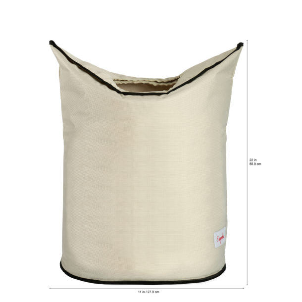 3Sprouts Laundry Hamper