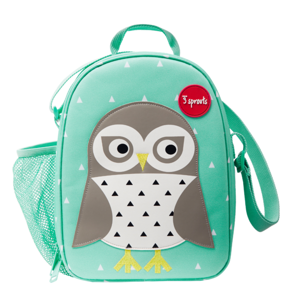 3Sprouts Insulated Lunch Bag