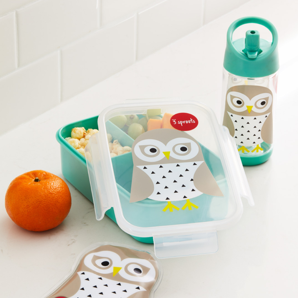 3Sprouts Bento Box Container