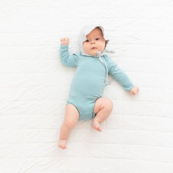 Kyte Clothing Kyte Long Sleeve Onesie