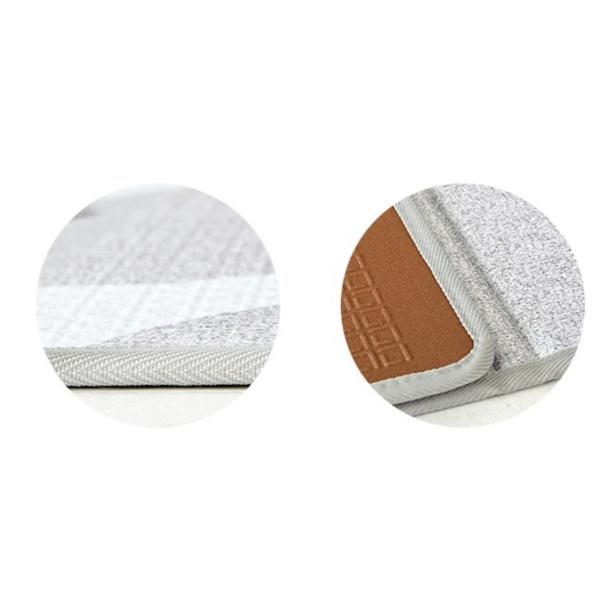Parklon Silky Portable Folding Mat