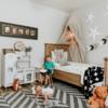 Nook Sleep Pebble Twin Mattress - Cloud