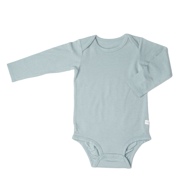 Lou Lou Lollipop Lou Lou Unisex Bodysuit - Long Sleeve
