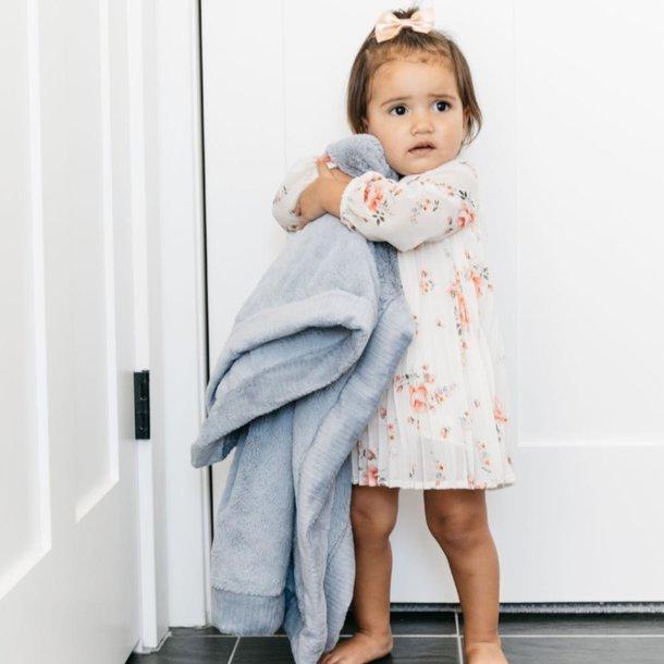 Saranoni Saranoni Receiving Blanket - Lush