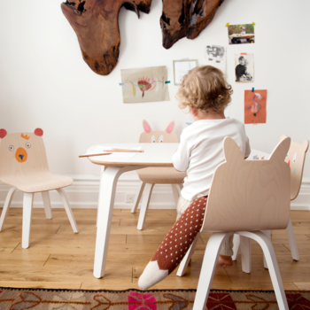 Oeuf Oeuf Play Table