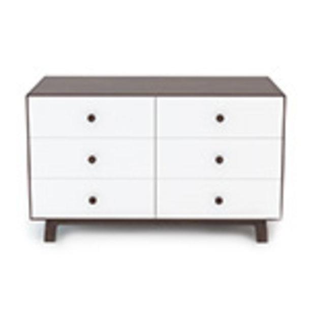 Oeuf Merlin 6-drawer dresser