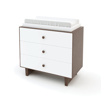 Oeuf Oeuf Changing Station w/ pad (small)