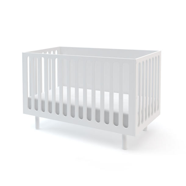 Oeuf Fawn 2-in-1 Bassinet/Crib System