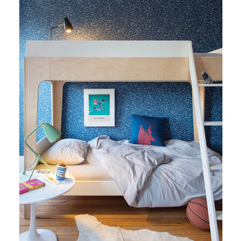 Oeuf Perch Bunk Bed Complete (Twin)