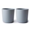 Mushie Dinnerwear Cup 2pk