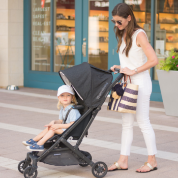 UPPABaby UB MINU Compact Stroller