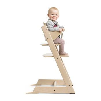 Stokke Tripp Trapp High Chair Bundle