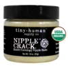 Tiny Human Supply Co Nipple Crack Organic Nipple Balm