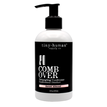 Tiny Human Supply Co Comb Over Detangling Hair Conditioner