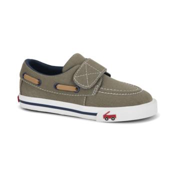 See Kai Run Elias Velcro Shoe