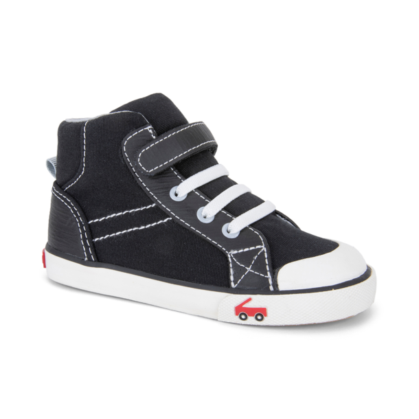 See Kai Run Dane Hightop Sneaker