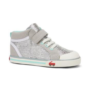 See Kai Run Peyton Hightop Sneaker
