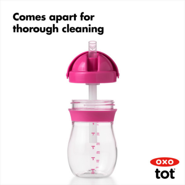 OXO Tot OXO Tot Transitions Straw Cup