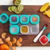 OXO Tot Silicone Feeding Spoon Set