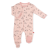 Magnificient Baby Magnetic Footie - Modal