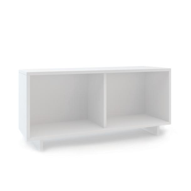 Oeuf Perch Bunk Bed Shelf - Twin