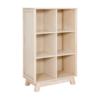 MDB Hudson Cubby Bookcase