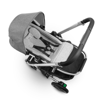 UPPABaby Universal Infant Snug Seat