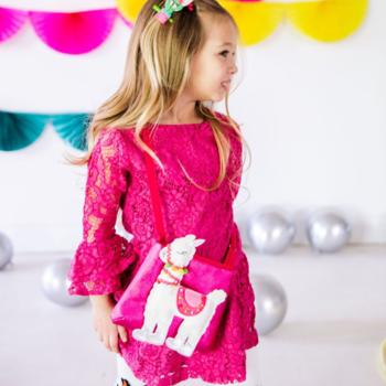 Lily & Momo Kids Purse/Bag