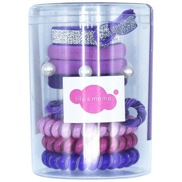 Lily & Momo Lily & Momo Hair Tie Sets