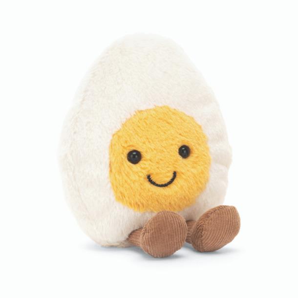 Jellycat Boiled Egg Plush