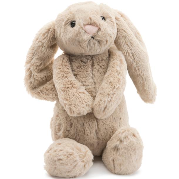 Jellycat Jellycat Plush: Bashful Bunny