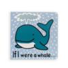 Jellycat Jellycat Book: If I were a...