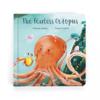 Jellycat Jellycat Book: Fearless Octopus