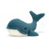 Jellycat Jellycat Plush: Wally Whale