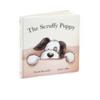 Jellycat Jellycat Book: Scruffy Puppy
