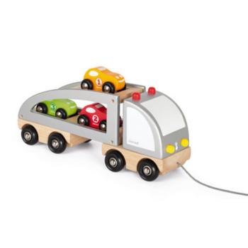 Juratoys Multi Cars Truck