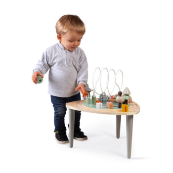 Juratoys Sweet Cocoon Activity Table