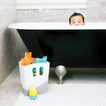 Ubbi Ubbi Bath Toy Drying Bin