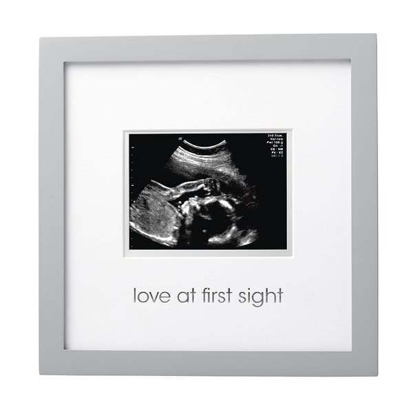 """Pearhead Sonogram Frame: """"Love At First Sight"""""""