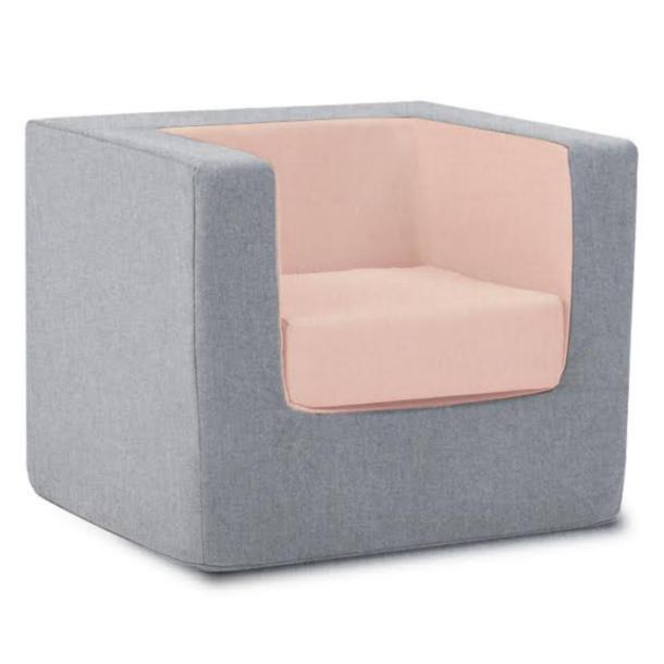 Monte Cubino Kids Chair
