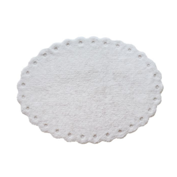 Lorena Canals Washable Rug - Pine Cone: Ivory